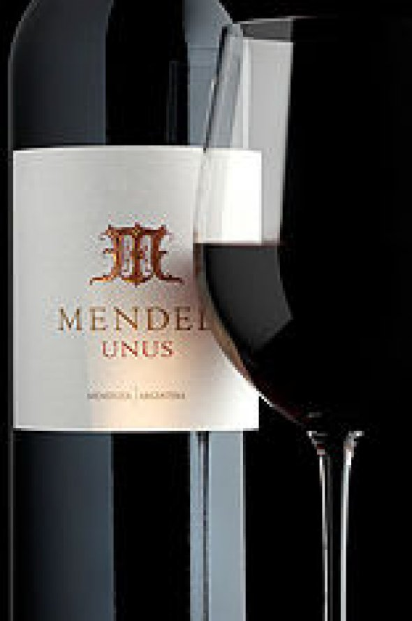 Mendel Unus, Malbec Cabernet Sauvignon, Mendoza