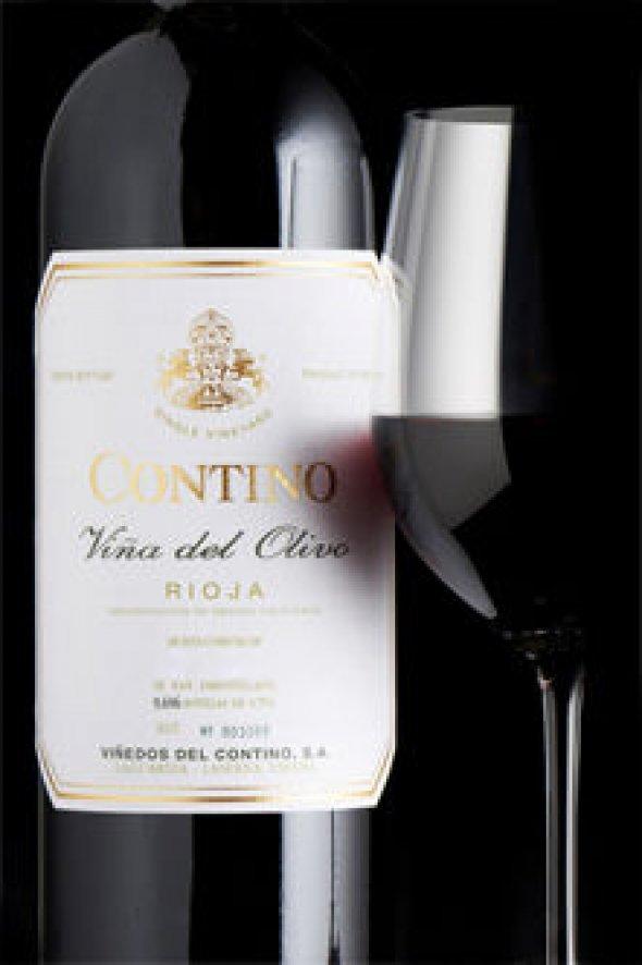 CVNE (Contino), Vina Del Olivio, Rioja