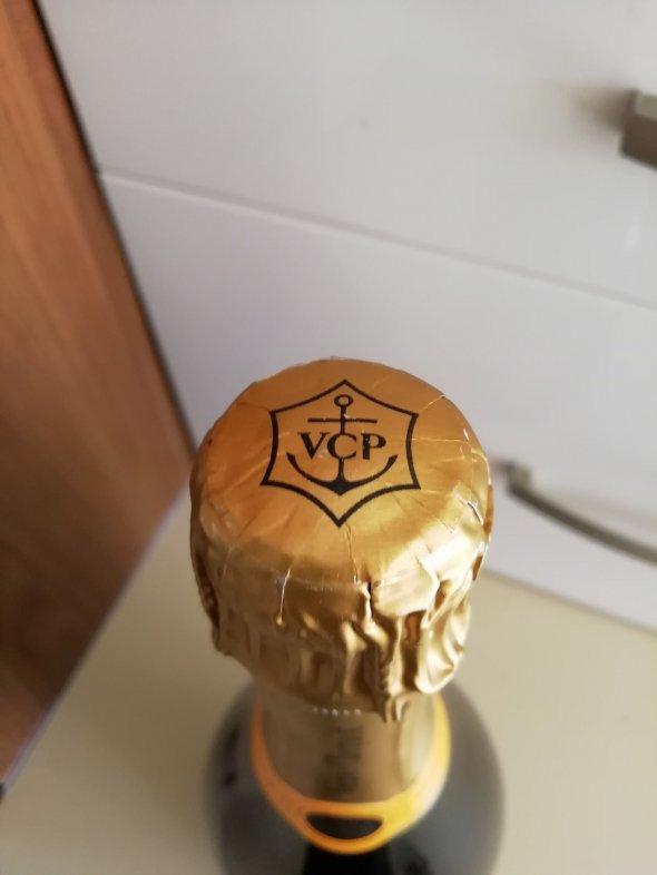 Veuve Clicquot, Magnum