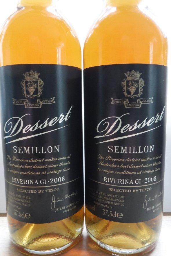 Tesco Finest Dessert Semillon 37.5Cl