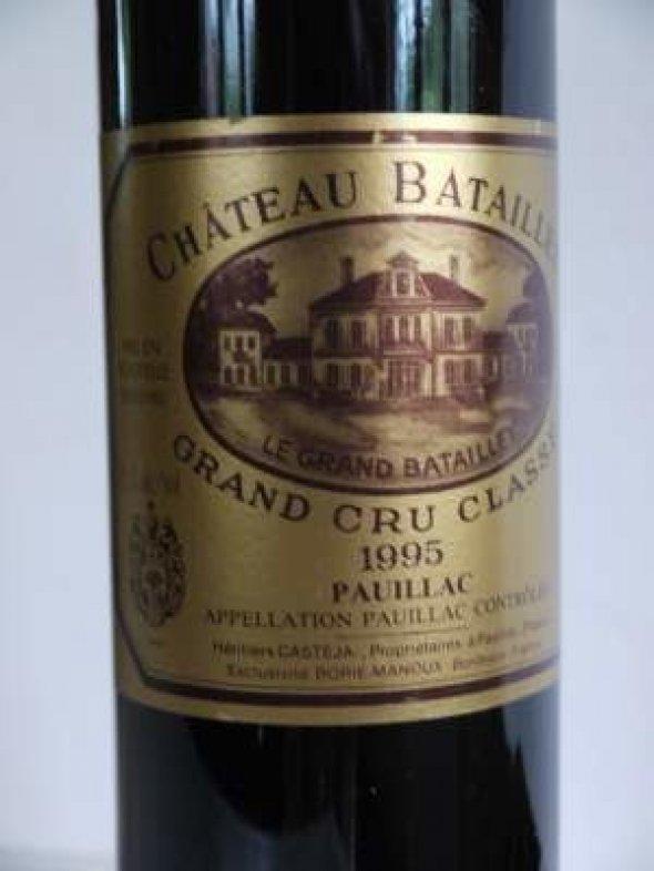 CHATEAU BATAILLEY GRAND CRU CLASSE