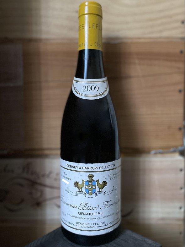 2009 Domaine Leflaive, Bienvenues-Batard-Montrachet Grand Cru
