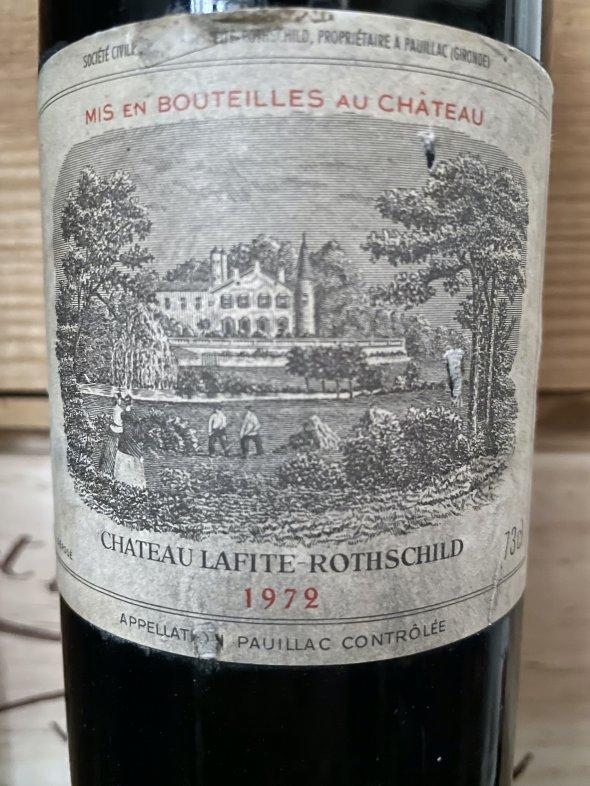 Chateau Lafite Rothschild Premier Cru Classe, Pauillac