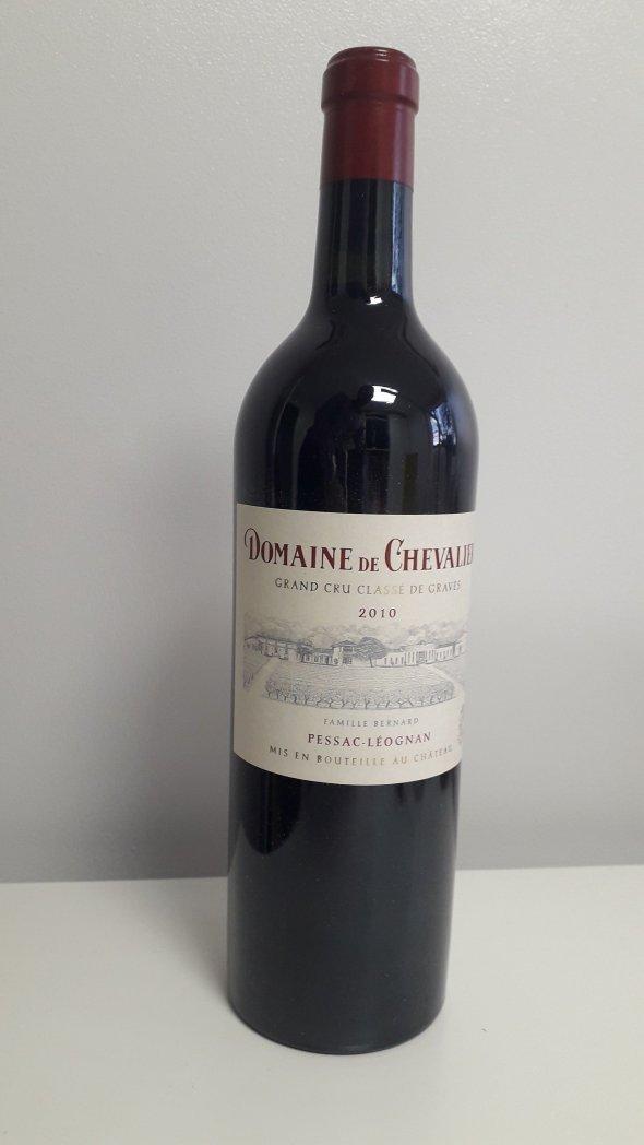 Domaine de Chevalier Cru Classe, Pessac-Leognan