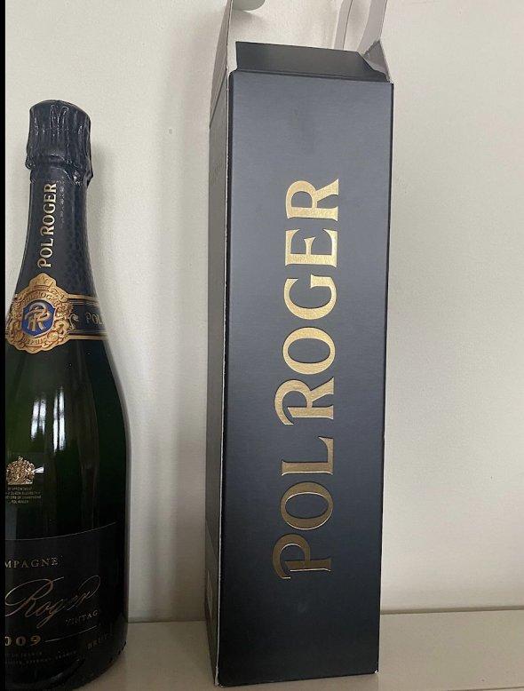 Pol Roger, Vintage Collection