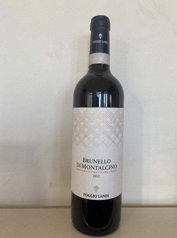 Poggio Landi, Brunello di Montalcino