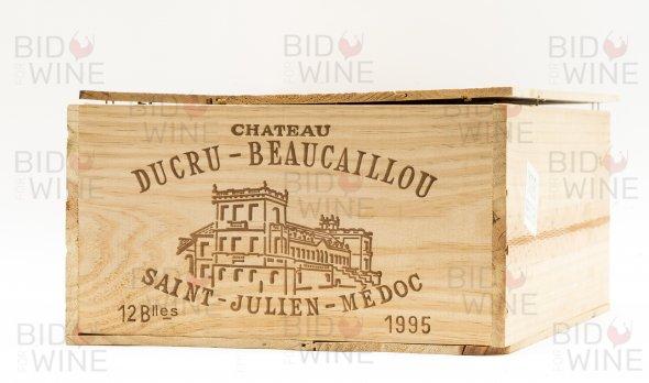 Chateau Ducru Beaucaillou 2eme Cru Classe, Saint Julien