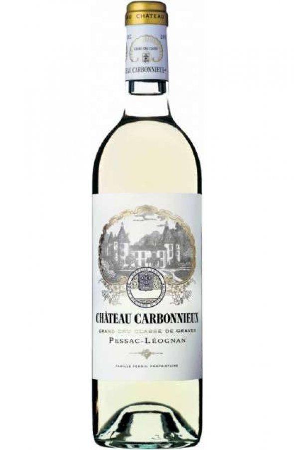 Chateau Carbonnieux, Blanc Cru Classe, Pessac-Leognan