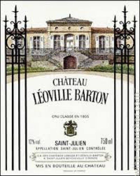 Leoville Barton