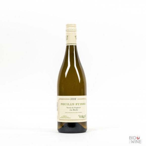 Pouilly-Fuisse Terroir de Vergisson La Roche