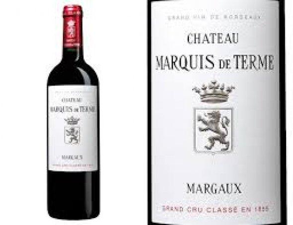 Marquis de Terme