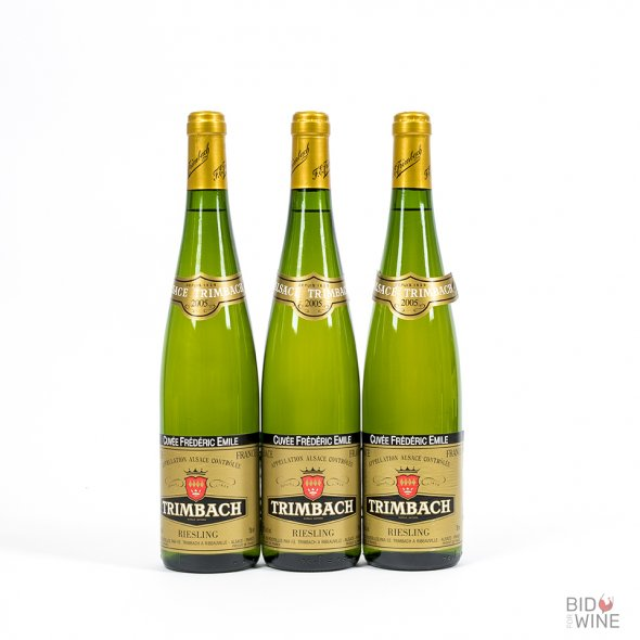 Riesling Cuvee Frederic Emile