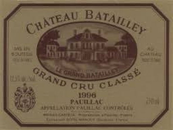 Batailley