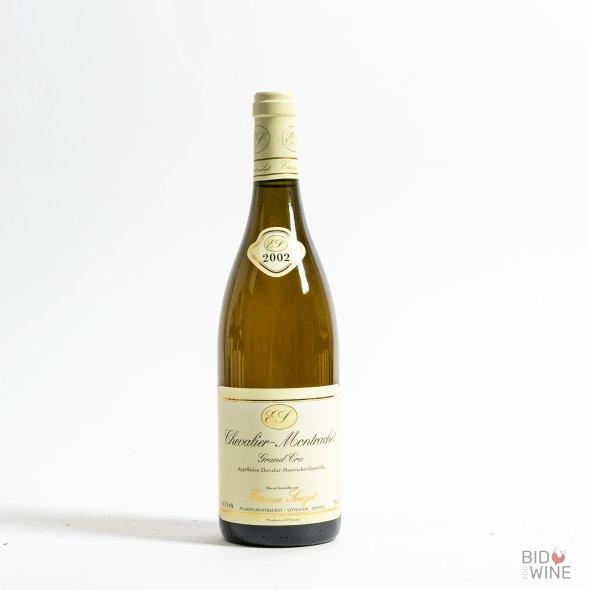 Chevalier Montrachet Grand Cru