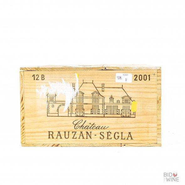 Rauzan-Segla