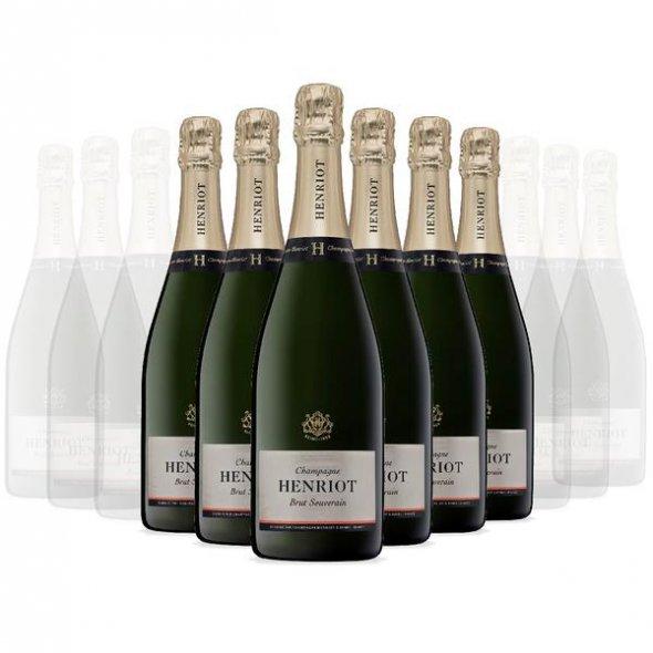 Henriot Brut Champagne, Souverain