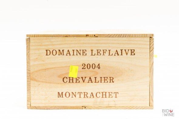 Chevalier-Montrachet Grand Cru, Domaine Leflaive
